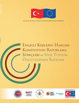 BM Engelli Hakları Sözleşmesinin İzlenmesi Kitapçığı